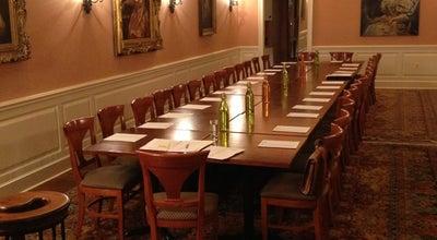 Photo of Vegetarian / Vegan Restaurant Elizabeth's Gone Raw at 1341 L St Nw, Washington, DC 20005, United States