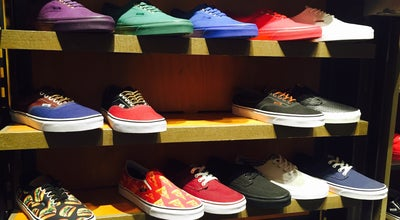 Photo of Boutique VANS at Monterrey, NLE, Mexico