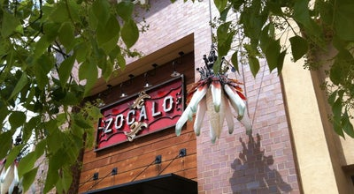 Photo of Mexican Restaurant Zocalo at 1182 Roseville Pkwy #110, Roseville, CA 95678, United States