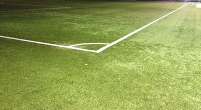 Photo of Soccer Field Fc Amsterdam at Amsterdam, Netherlands