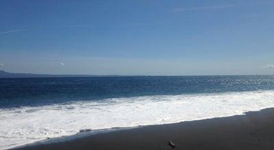 Photo of Beach Pantai Pengalon at Jalan Pantai Pengalon, Manggis 80871, Indonesia