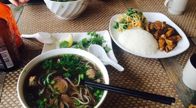 Photo of Vietnamese Restaurant Pho House at Ulaanbaatar, Mongolia