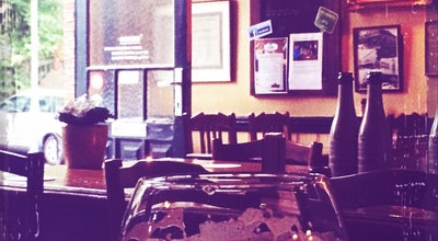 Photo of Bar Cafe De Penge at Lindekensstraat 45, Turnhout 2300, Belgium
