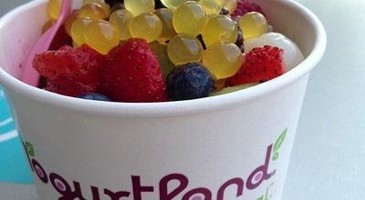 Photo of Dessert Shop Yogurtland at 7700 W Northwest Hwy, Dallas, TX 75225, United States
