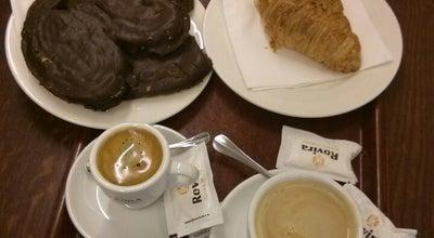 Photo of Bakery Forn de pa La Rambla at Rambla Just Oliveras, 38, Hospitalet de Llobregat, Spain