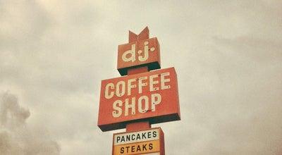 Photo of Coffee Shop DJ's Coffee Shop at 265 E 40th St, San Bernardino, CA 92404, United States