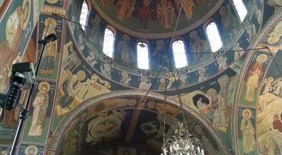 Photo of Church Ι Ν Αγίας Βαρβάρας at Greece