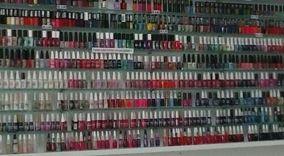 Photo of Nail Salon Spazio A Esmalteria at Brazil