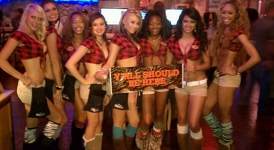 Photo of Sports Bar Twin Peaks at 12830 Northwest Fwy, Houston, TX 77040, United States