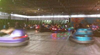 Photo of Theme Park Carros Chocones at Parque De Diversiones, Costa Rica