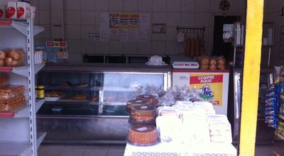 Photo of Bakery Panificadora Cristo Redentor at 62500-000, Brazil