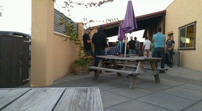 Photo of Brewery Walkabout Brewing Company at 921 Mason Way, Medford, OR 97501, United States