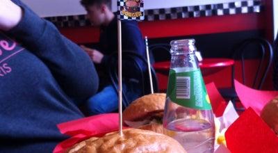 Photo of Burger Joint Elvis Burger at Spółdzielcza, Białystok, Poland