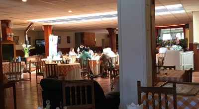Photo of Italian Restaurant Club Social Italo Chileno at Av. República 345, Limache, Chile