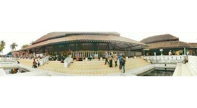 Photo of Mosque Masjid Agung Banten at Situs Perkotaan Banten Lama, Kasemen, Indonesia