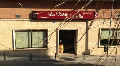 Photo of Bakery Las Torres de Castilla at Calle San Agustin, 6, Las Rozas de Madrid 28231, Spain