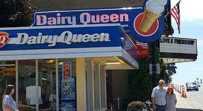 Photo of Ice Cream Shop Dairy Queen - Columbia Heights at 3959 Central Ave Ne, Minneapolis, MN 55421, United States