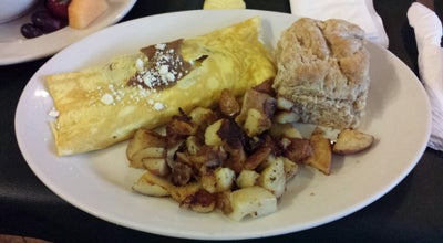 Photo of Breakfast Spot Bluegrass Grill at 55 E Main St, Chattanooga, TN 37408, United States