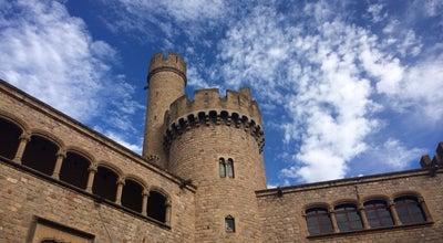 Photo of Historic Site Castell Santa Florentina at Avenida Doctor María Serra, S/n 08360 Canet De Mar, Barcelona, España, Barcelona 08360, Spain