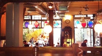 Photo of Cafe Ara Kafe at Tomtom Mah. Tosbağa Sok. No: 2 Galatasaray, İstanbul 34433, Turkey