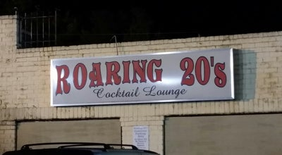 Photo of Bar Roaring 20's at 445 Terry Pkwy, Terrytown, LA 70056, United States