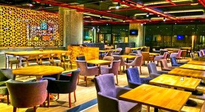 Photo of Italian Restaurant Geppetto Plus at Barış Mah. Enver Atakan Cad.semerkand Line/ Beylikdüzü/ İst, İstanbul 34000, Turkey