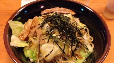 Photo of Ramen / Noodle House Buzz Rock Ramen at 中央通り4-41-1, 飯田市 395-0041, Japan