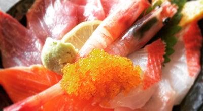 Photo of Diner 下田海鮮 やまや at 吉佐美1013-2, 下田市 415-0028, Japan