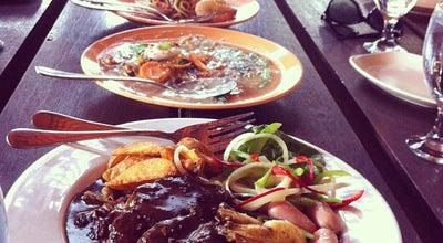 Photo of Cafe Cafe Sentosa Villa at Taiping, Malaysia