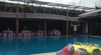 Photo of Pool Villa Nica Resort at Mt. Holy Street, Marikina City, Philippines