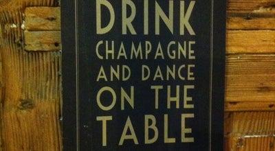 Photo of Wine Bar Champagneria at Via Cadorna 11, Italy