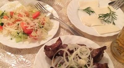Photo of Fried Chicken Joint Эльшан at Ukraine