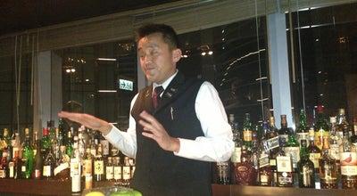 Photo of Cocktail Bar Bar Buonasera at 7/f, Mody House, 30 Mody Rd, Tsim Sha Tsui, Hong Kong