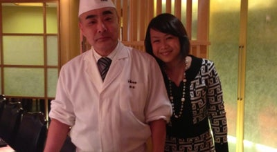Photo of Sushi Restaurant Sushi Hiro at 7/f, The Toy House, 100 Canton Rd, Tsim Sha Tsui, Hong Kong