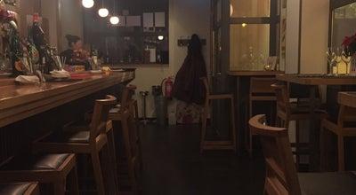 Photo of Mediterranean Restaurant La Lola at Calle Bayeu 4, Zaragoza 50003, Spain
