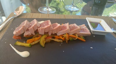 Photo of Restaurant Bagua Lounge Restaurant at Calle Doctor Fleming 1, Lloret de Mar, Cataluña 17310, Spain