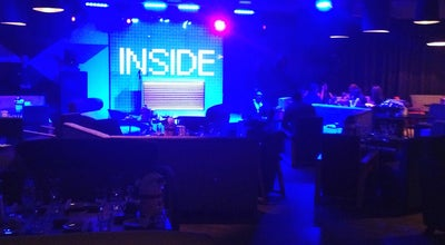 Photo of Nightclub INSIDE Multispace at Вул. Радгоспна, Олексіївський Лугопарк, Харьков, Ukraine