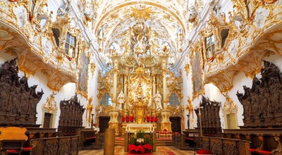 Photo of Church Basilika Unserer Lieben Frau zur Alten Kapelle at Kapellengasse, Regensburg 93047, Germany