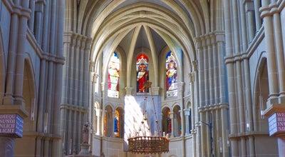 Photo of Church Kirche St. Peter und Paul at Switzerland