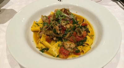 Photo of Italian Restaurant Casa Europa at Al. Gabriel Monteiro Da Silva, 726, São Paulo 01422-000, Brazil