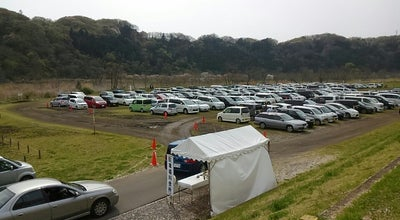 Photo of Baseball Field 宮の下運動公園 at 羽加美4-875先, 羽村市, Japan