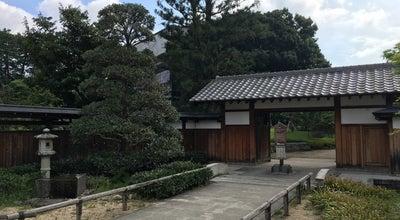 Photo of Historic Site 臨江閣 at 大手町3-15-3, 前橋市 371-0026, Japan
