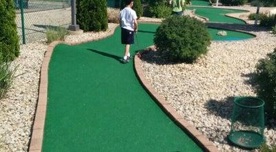 Photo of Golf Course Parfection Park at 6215-6299 S Bridge St., Yorkville, IL 60560, United States