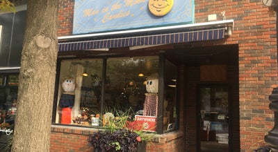 Photo of Candy Store Man in the Moon Candies at 203 W 1st St, Oswego, NY 13126, United States