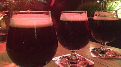 Photo of Cafe Eten en Drinken Halfweg Heemskerk at Netherlands
