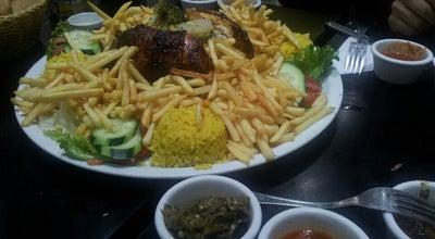Photo of Restaurant Mini Chicken - Mimosas at Avenue Med 5, Kénitra, Morocco