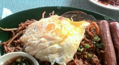 Photo of Breakfast Spot Warung Pak Usop at Jalan Upm, Malaysia