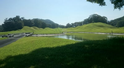 Photo of Golf Course 緑野カントリークラブ at 下日野乙239, 藤岡市 375-0046, Japan