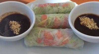 Photo of Vietnamese Restaurant PT Noodles Vietnamese Restaurant at 1375 N Litchfield Rd, Goodyear, AZ 85395, United States