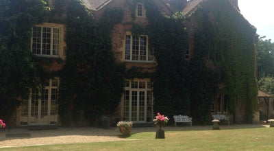 Photo of Event Space Maunsel House at North Newton, North Petherton, Taunton TA7 0BU, United Kingdom